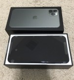 Apple iPhone 11 Pro Max Unlocked