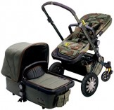 Bugaboo Diesel Cameleon3 Camo Special Edition Stroller