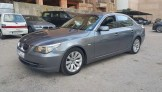 BMW 525/2008 full option