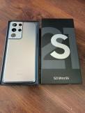 Samsung Galaxy S21 Ultra Dual Sim 512 GB