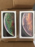 Apple iPhone XS 580USD Apple iPhone XS Max 640USD iPhone X 440USD Samsung Note 9  500USD