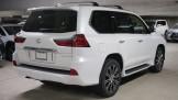 2020 model Lexus LX 570