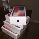 Apple iPhone x,Antminer s9  and D3 for sale