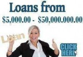 WE OFFER ALL KINDS OF LOAN WITH LOW INTEREST RATE