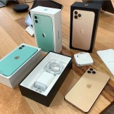 Apple iphone 11 pro max 512gb /Whatsapp :+17075646862