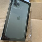 Unlocked Apple iPhone 11 Pro Max 6.5