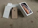 Apple iPhone XS 64GB € 400 iPhone XS Max 64gb € 430 iPhone X 64gb € 300 iPhone XR 64gb € 340 Whatsapp Chat +27661104268