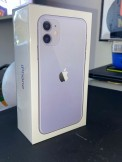 Apple iPhone 11 - 64GB - Purple (Unlocked) A2111 (CDMA + GSM)