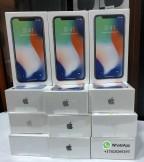 Apple iPhone X 64GB 256 GB Brand new GSM Unlocked free shipping