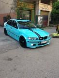 BMW New boy 328