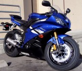 2006 Yamaha YZF-R6 For Sale