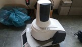 Programat EP 5010 Ivoclar Dental Ceramic Furnace And Vacuum Pump