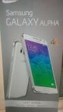 Samsung Alpha 4G