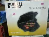 COMBI Grill General