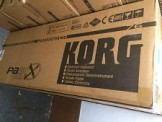 Korg Pa3x for sale 7000 Euro
