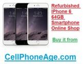 WTS unlocked HK refurbished iPhone 6 16GB 64GB