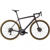 Specialized S-Works Aethos Dura-Ace Di2 Disc Road Bike 2021 (CENTRACYCLES)