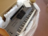 For Sale : Yamaha Motif XS8 88-key / Mackie Digital X Bus Console