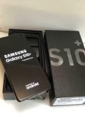 Samsung Galaxy S10 128GB = 350 EUR, Samsung Galaxy S10+ 128GB = 380 EUR , Whatsapp  : +27837724253