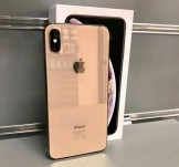Apple iPhone XS 64GB  cost $450USD  , iPhone XS Max 64GB cost $480USD ,iPhone X 64GB cost $350USD , Apple iPhone XR 64GB = $390USD Whatsapp Chat : +27837724253