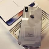 Apple Iphone X / Whatsapp  +16503344791