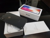 Apple iPhone X 64GB 256GB Space Grey (Unlocked) Smartphone BRAND NEW SEALED