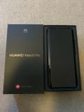 Huawei P30 Pro and Huawei Mate 20 Pro