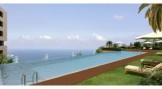 Luxurious Sahel Alma Apartments Unblockable Sea View