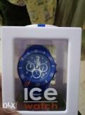 Ice watch chrono original