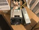 Antminer S9 14TH/s / AntMiner A3 / Baikal Giant B WhatsApp +18582527657