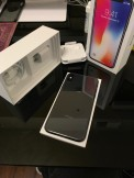 Apple iPhone XS Max 64/256/512GB Unlocked/SIM FREE Phone 1yr Warranty