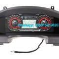 Toyota Land Cruiser 2007-2019 Car Panel Meter Multimedia GPS Player Android 12.3