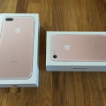 Free Shipping Selling Apple iPhone 7 265GB / iPhone 7 Plus (BUY 2 GET 1 FREE)