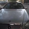 Mercedes C 230 coupe