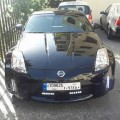 Nissan 350z 2005.great condition low mileage
