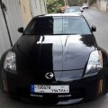 Nissan 350z great condition