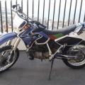 MiniCross Motocross Yamaha ttr 125