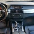 BMW X6 Black 2009