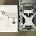 DJI Phantom 4 PRO Drone 4k Camera