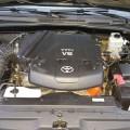 Toyota 4Runner Sport edition 2008