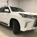 2017 Lexus LX570 Full Options