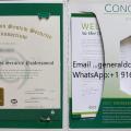 Buy / Get PMI, IELTS, PMP, CELPIP, UGC, NET, CSIR NET & IIT JAM, Nclex , CHST, (ISC)², CISSP, Certificate Online