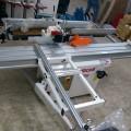 مجموعة نجارة combined machine SICAR 40 cm