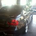 BMW 325 - M3