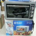 General Electric Oven