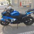2016 Suzuki gsxr1000cc