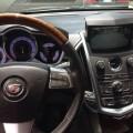 cadillac SRX  AWD PREMIUM CAR