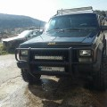 Jeep cherokee