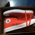 Converse Chuck Taylor II RED