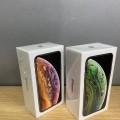 Apple iPhone Xs 64GB, Apple iPhone Xs Max 256GB,  iPhone Xs Max 512GB Smartphone / WhatsApp: +32460222111